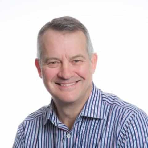 Adrian Farley - Senior Consultant at Connor